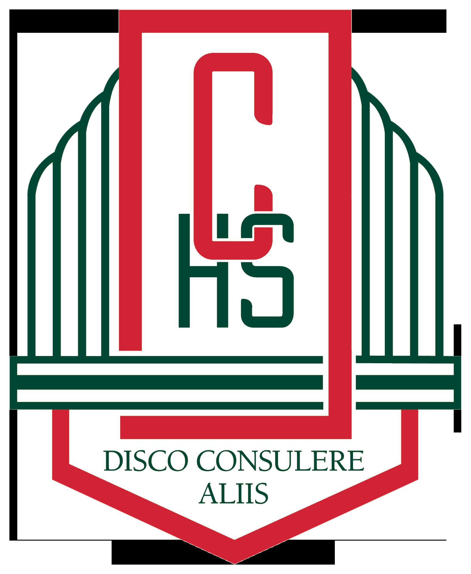 Camberwell High School logo